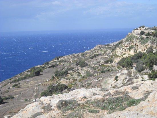 Dingli, Malta: Дингли
