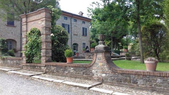 Podere Palazzo Illica Image