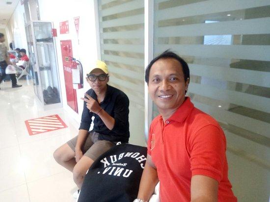 Lodtunduh, Indonesien: Ngurah Rai International Airport ,Denpasar - Bali