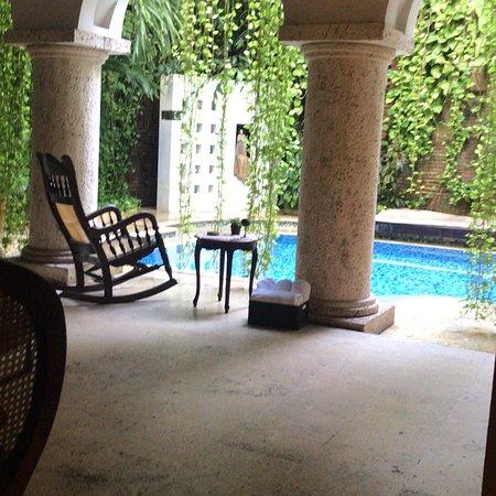 San Pedro Hotel Spa : photo0.jpg