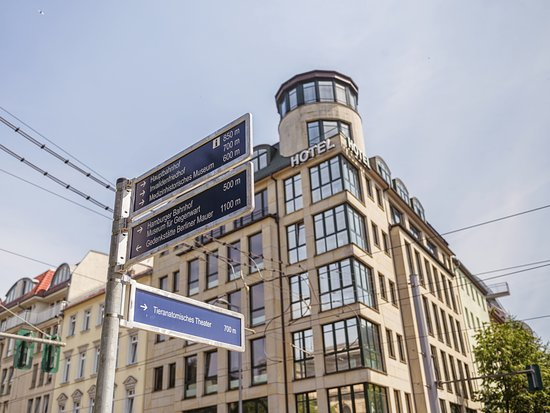Hotel berlin mitte by campanile germany reviews for Kuche co berlin mitte