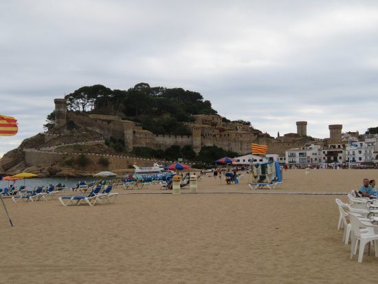 Playa Grande: Nice Beach