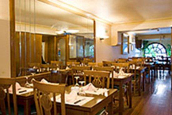 Irurtzun, Ισπανία: Comedor segundo piso