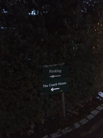 Great Missenden, UK: Signs