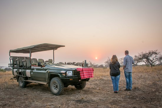 Pictures of Rhino Sands Safari Camp - Manyoni Private Game Reserve Photos