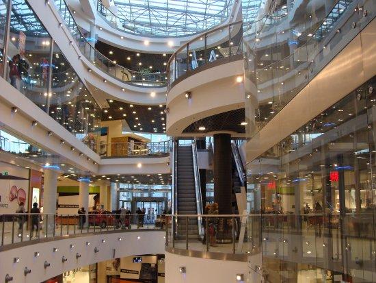 Agora Shopping Mall