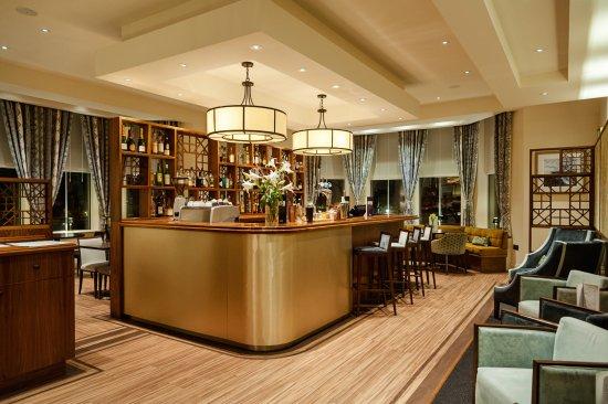 Mullion, UK: Great Cocktails