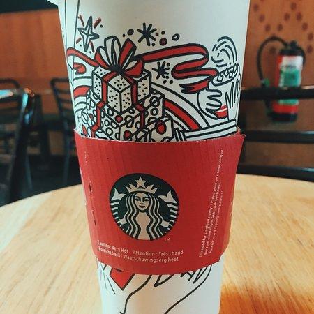 Starbucks صورة فوتوغرافية