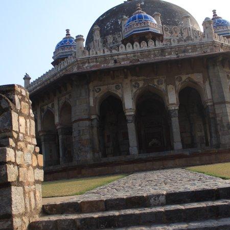 Humayun's Tomb: photo8.jpg