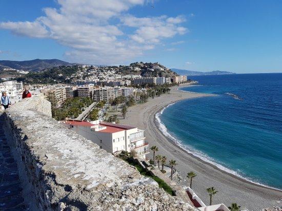 Playa Puerta del Ma