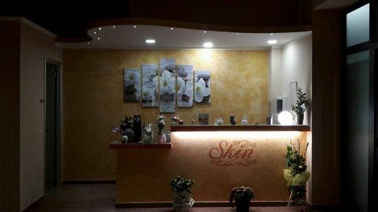 Torrecuso, Italy: la nostra reception