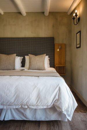 Bonnievale, Sudáfrica: The Loft - Bedroom