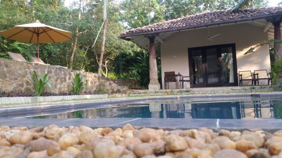 Angulugaha, Шри-Ланка: Kahanda Kanda