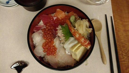 Restaurant japonais kiyomizu paris restoran yorumlar for Restaurant japonais chef cuisine devant vous