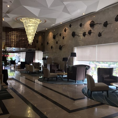 Very good hotel : )