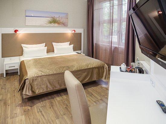 hotel domicil hamburg by golden tulip ab chf 80 c h f 1 0 3 bewertungen fotos. Black Bedroom Furniture Sets. Home Design Ideas