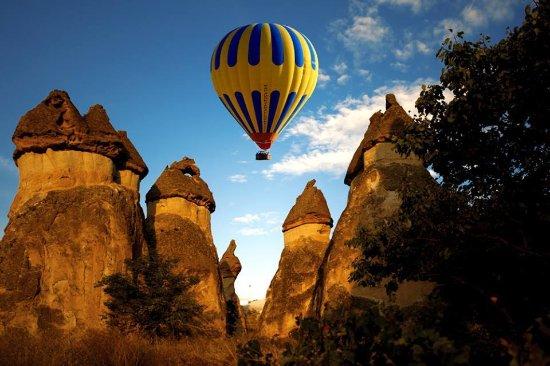 Yama-Tur Turizm - Just Cappadocia