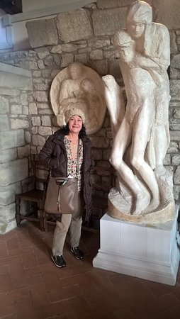 Caprese Michelangelo Φωτογραφία