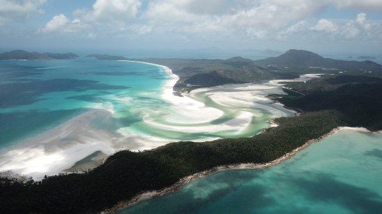 Whitsunday Islands Foto