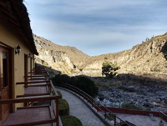 Zdjęcie Kanion Colca