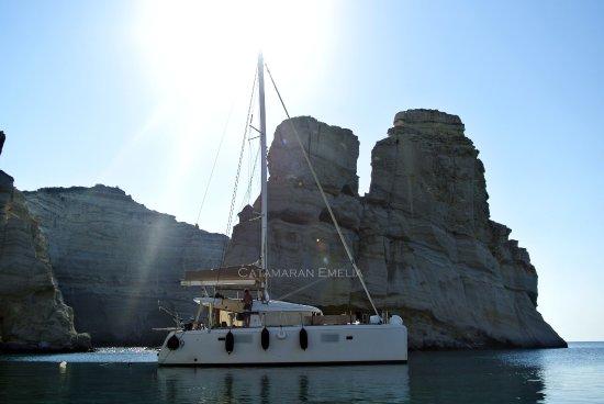 Catamaran Emelia