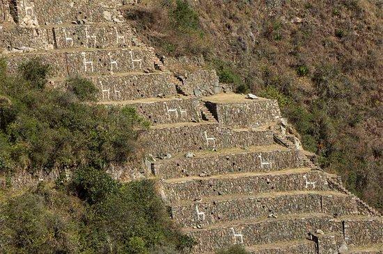 Pacha Expeditions: CHOQUEQUIRAO