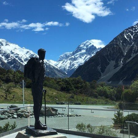 Mt. Cook Village, Nuova Zelanda: photo2.jpg