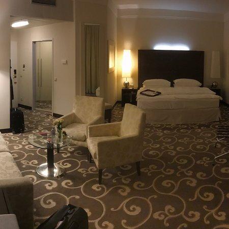 Grand Hotel Bohemia : photo0.jpg