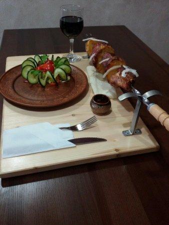 Cucina armena g g cagliari ristorante recensioni - Corsi di cucina cagliari ...