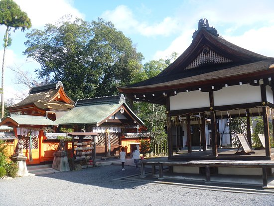 Fukuoji Shrine