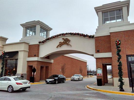 Deer Park Town Center