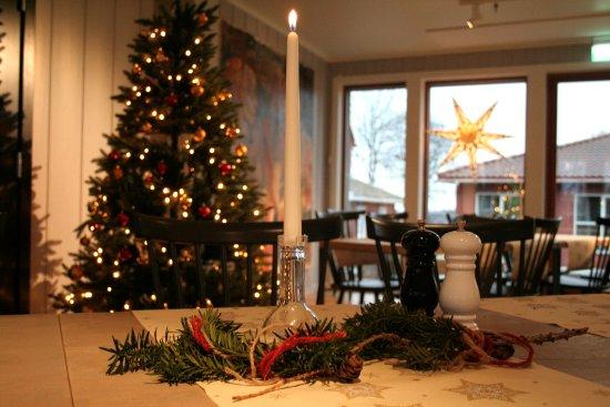 Коммуна Гран, Норвегия: Legg gjerne julebordet i våre tradisjonsrike lokaler