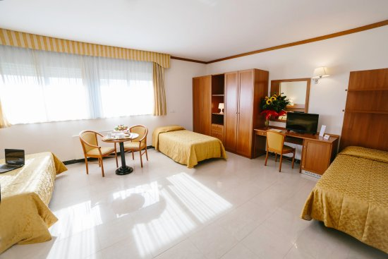 Hotel&Residence Federiciano