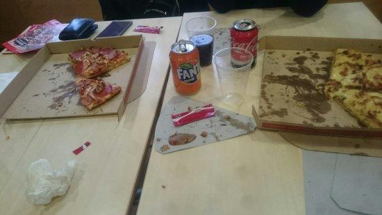 imagen Telepizza - Reyes Católicos en Villarrobledo