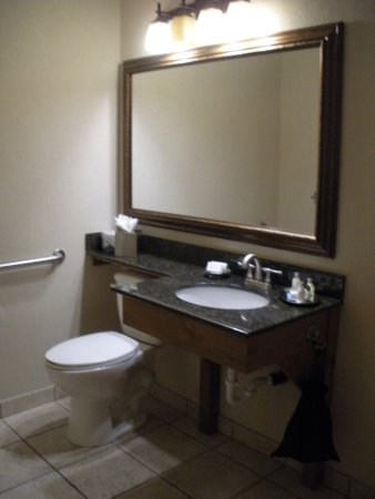 Ketchum, ID: bathroom in 107