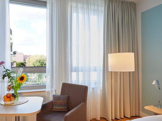 Flottwell Berlin Hotel Residenz Am Park Tripadvisor