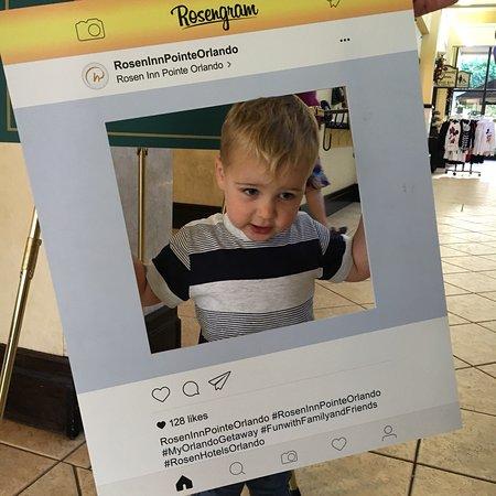 Rosen Inn at Pointe Orlando: photo0.jpg