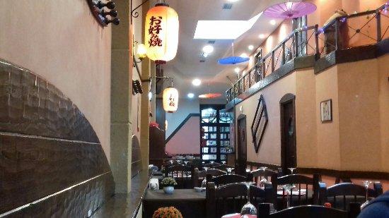 Irun, Spain: Sakura Restaurante Japones