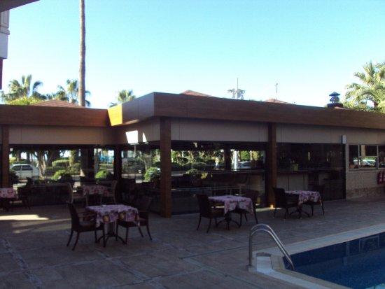 Riviera Hotel & SPA: Riviera hotel and spa bar