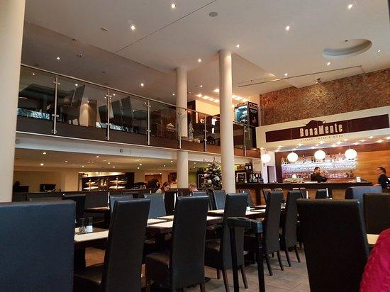 20171215 144616 picture of bonamente steakhouse frankfurt tripadvisor. Black Bedroom Furniture Sets. Home Design Ideas