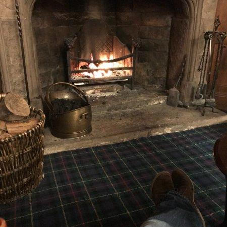 Invergordon, UK: Kincraig Castle Hotel