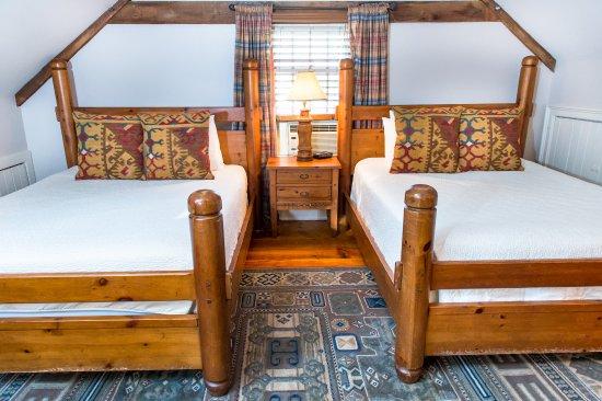 Three Chimneys Inn ภาพถ่าย