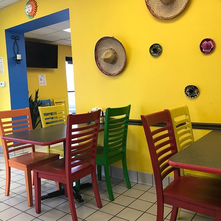 Mexican Food Onalaska Wi