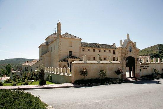 Hotel Convento de la Magdalena