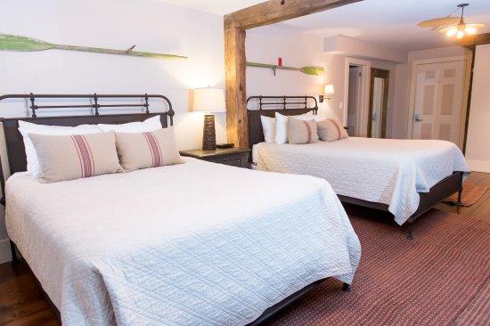 Durham, Nueva Hampshire: Room #17