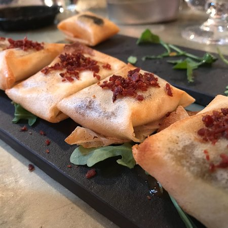 Foto de semproniana barcelona calidad sabor - Restaurante semproniana barcelona ...