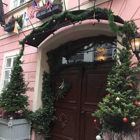 Hotel Residence Agnes: photo0.jpg