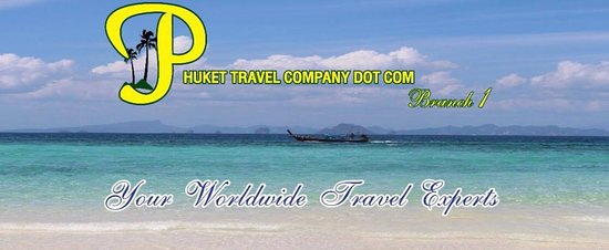 ‪Phuket Travel Company‬