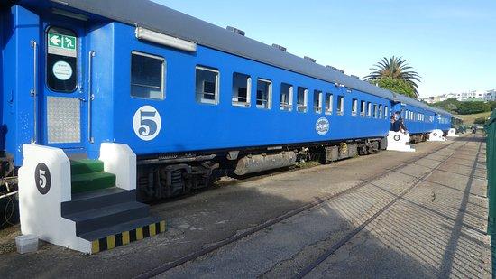 Santos Express-billede