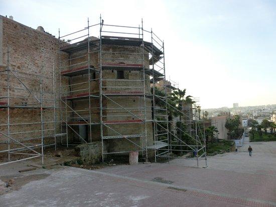 Kasbah des Oudaias Photo